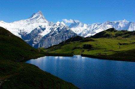 瑞士留学金融学专业